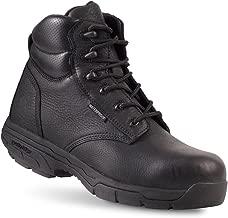 Gravity Defyer Vincent Men's Boots - Waterproof, Slip-Resistant, Comfortable Work Boots