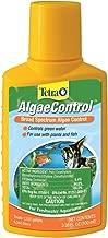 Tetra AlgaeControl Water Treatments, 3.38-Fluid Ounce