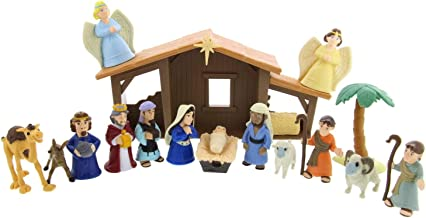 Best tales of glory nativity set Reviews