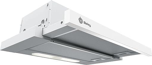 Balay 3BT262MB - Campana (300 m³/h, Canalizado/Recirculaci