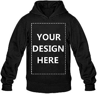 Tess Maltz Custom Cotton Hoodies Sweatshirt Personalized Sweater Sport Comfortable Men
