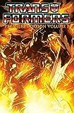 Transformers: Premiere Edition Volume 1: v. 1