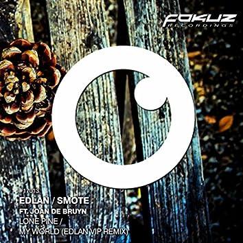 Lone Pine Vocal Edit / My World Remix