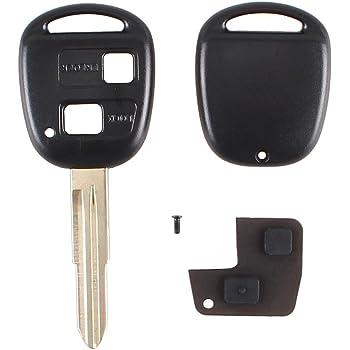 Toyota 2-Knopf Schlüssel