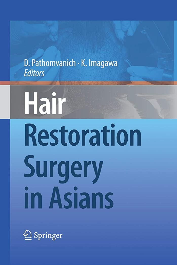 内なるコック優しさHair Restoration Surgery in Asians
