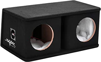 Skar Audio SK2X8V Dual 8