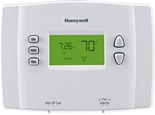 Best honeywell thermostat manual rth230b Reviews