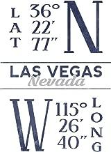 Best las vegas nevada latitude and longitude Reviews