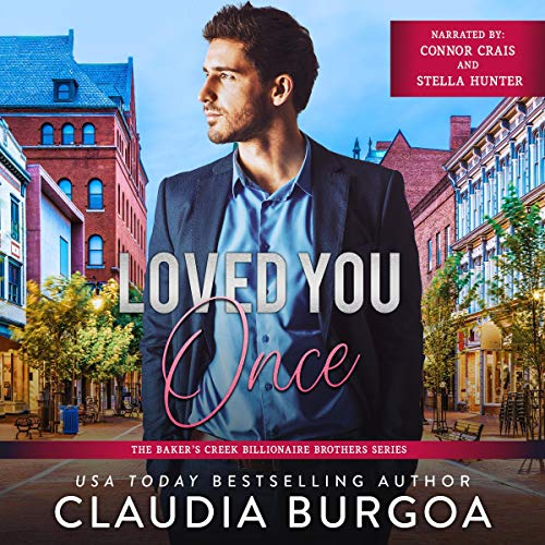 Couverture de Loved You Once