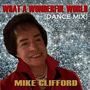What a Wonderful World (Dance Mix) [feat. Maurice Gainen]