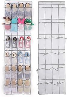 Sayla Support De Rangement Pour Sac De Rangement Mural Pour Sac De Rangement Mural Pour Porte-Chaussures 24 Po