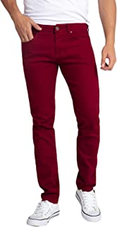 Best mens leather effect jeans Reviews
