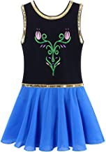 Best elsa frozen black dress Reviews