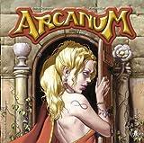 Arcanum Board Game