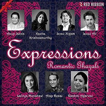 Expressions - Romantic Ghazals