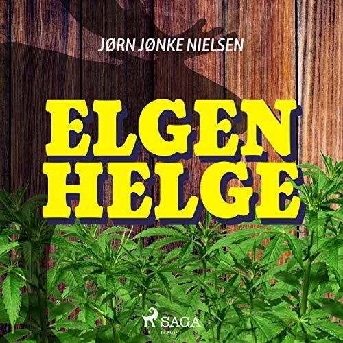 Elgen Helge audiobook cover art