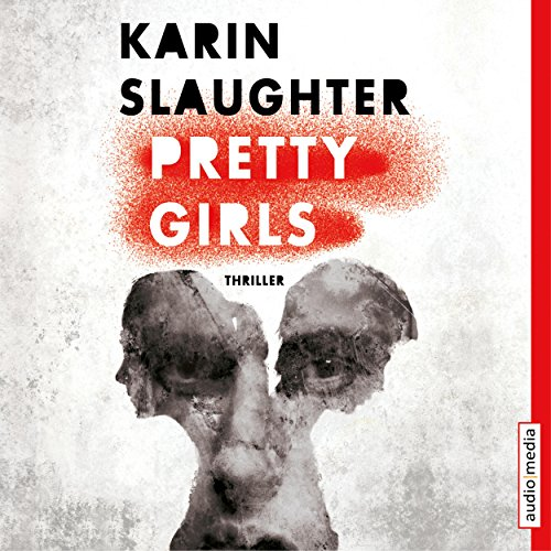 Pretty Girls cover art