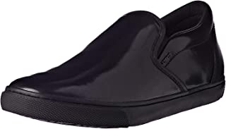 Geox Black Loafers & Moccasian For Men