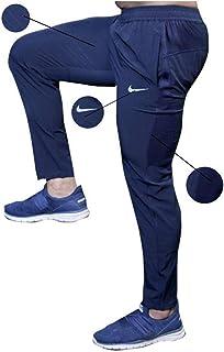 fbc7a96f06 DELHITRADERSS® Men's Cotton Track Pants,Joggers, Night Wear Pajama,Sports  Gym,