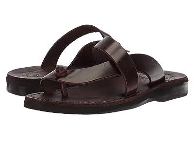 Jerusalem Sandals Tal (Brown) Women