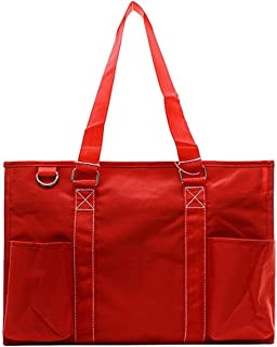 N Utilidad Gil All Purpose Organizador Medium bolsa Bag 1