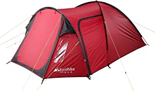 Avon Tienda de campaña Camping Gear Rojo, Rojo, Talla Única