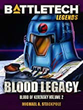 Best blood of kerensky ebook Reviews