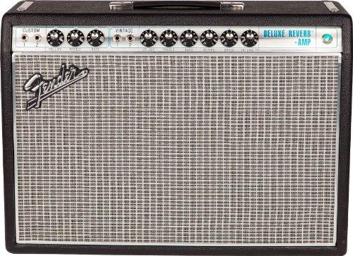 Fender 68 Custom Deluxe Reverb Amplifier