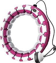 Magneetveldtherapie, smart fitnessring, hoelahoep, bodybuilding-cirkel, gewichtsverlies, ring met display, lichaamsvorming...