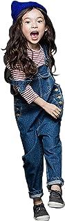 [FERE8890] 子供 キッズ サロペット ズボンつり オーバーオール サロペットパンツ サスペンダーズボン ズボン サスペンダー オールインワン