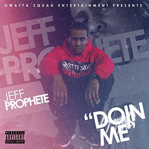 Jeff Prophete
