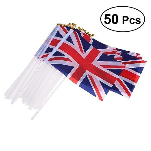 Hand Waving Flags: Amazon co uk