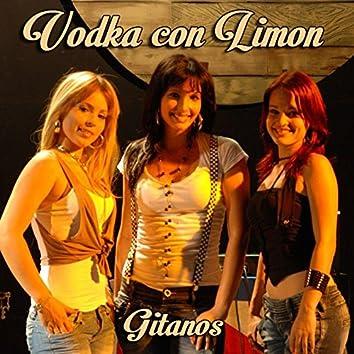 Vodka Con Limon