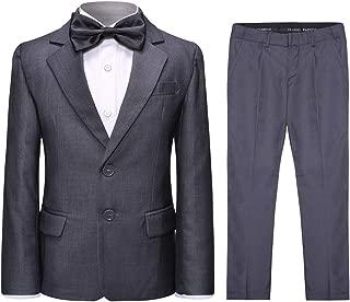 Best boys dark gray suit Reviews