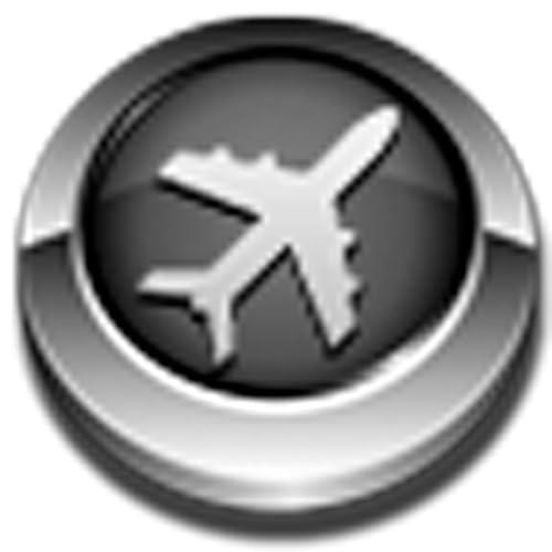 Perfect Airplane Toggle Widget