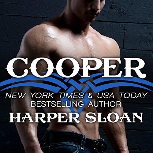 Couverture de Cooper