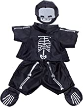 Skeleton Costume Fits Most 8