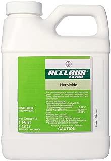 Acclaim Extra Turf & Ornamental Herbicide - 1 Pint