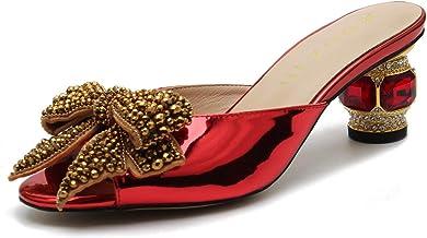 rose gold designer heels cheap online