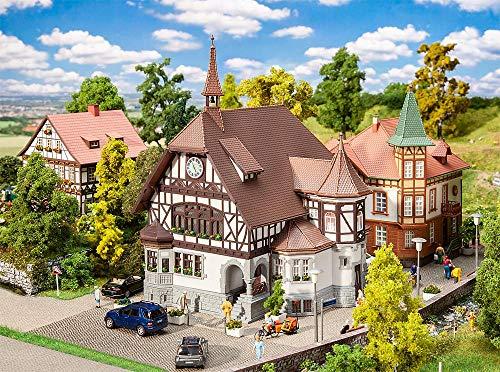 Faller FA130650 Historisches Rathaus Modellbausatz, verschieden