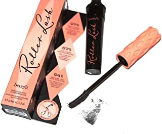 Benefit Cosmetics Roller Lash Mascara .30 Ounce (Full Size)