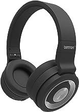 Betron BN15 Wireless Headphones, On-Ear Foldable...