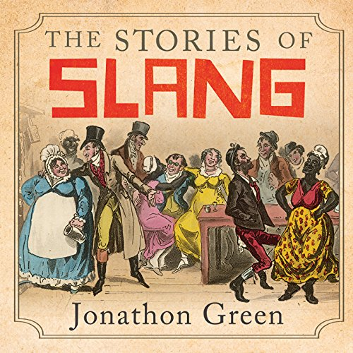 The Stories of Slang cover art