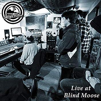 Live at Blind Moose