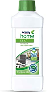 200 ml R.S.Inc Amway Home LOC Multi-Purpose Cleaner - (1 Bottles)