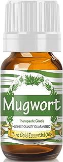 Best mugwort oil uses Reviews