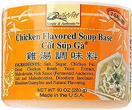 Quoc Viet Foods Chicken Soup Base 10oz Cot Sup Ga