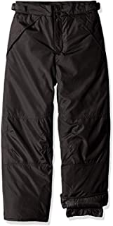 LONDON FOG Boys' Big Classic Heavyweight Snow Pant