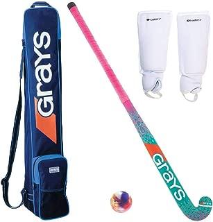 GRAYS CranBarry Combi Field Hockey Package