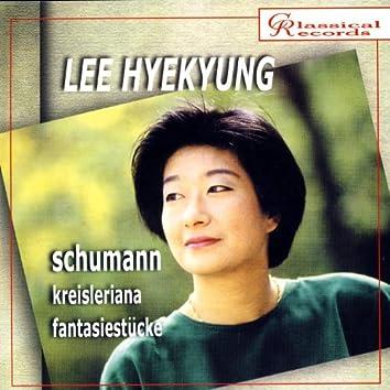 Hyekyung Lee